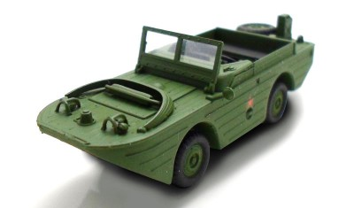 military vehicle Ford GPA