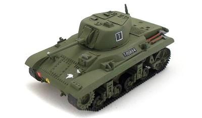 diecast tank M22 Locast