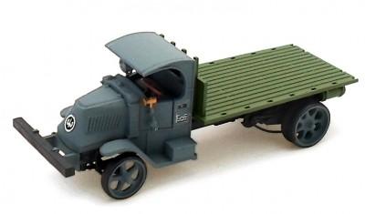 diecast military vehicle Mack AC Buldog t.EHC