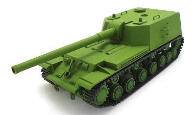 diecast tank Object 212