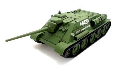 diecast tank SU-85