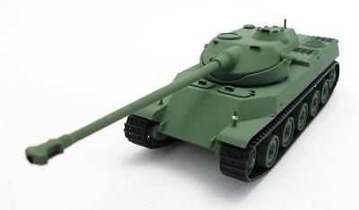 готовая модель танка AMX50-100