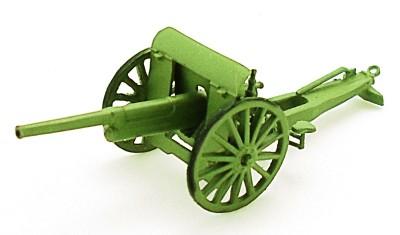 diecast gun 3-inch gun m.1902/1930