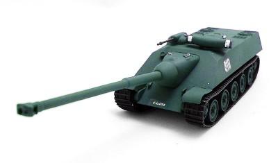 готовая модель танка AMX50 Foch