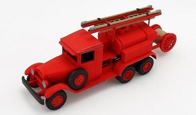 diecast truck PMZ-2(ZIS-6)
