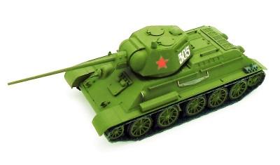 diecast tank Т-34-57
