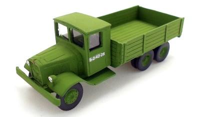 diecast truck YAG-10