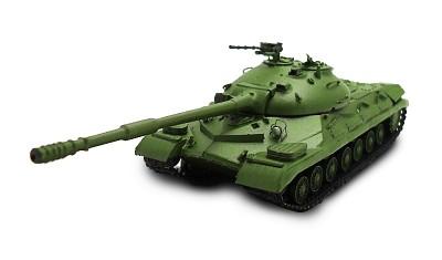 diecast tank T-10M