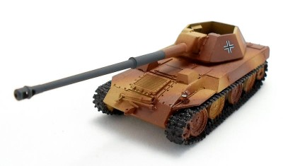 готовая модель танка Waffentrager 88mm pak-43/L71