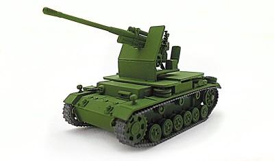 diecast tank Pz.Kpfw. III / 52-K