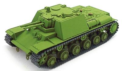 diecast tank KV-7