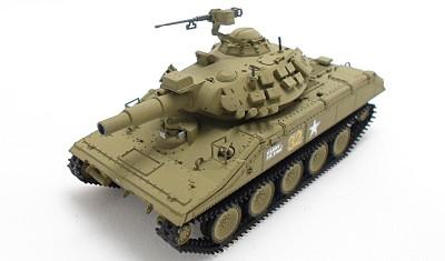 diecast tank M551 Sheridan