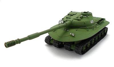 diecast tank Object 279