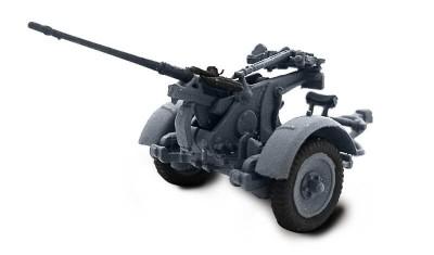 diecast gun 2cm Flak