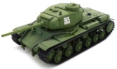diecast tank KV-85