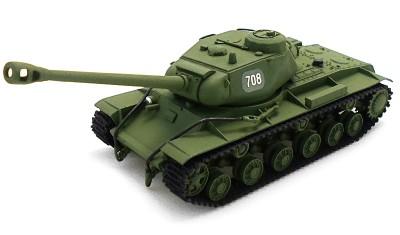diecast tank KV-122