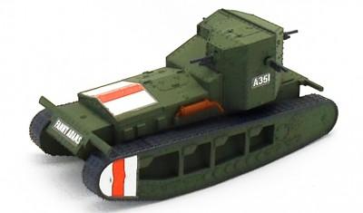 diecast tank Whippet
