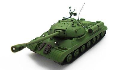 diecast tank IS-3M