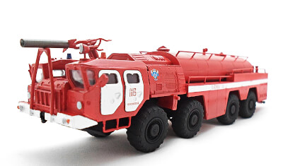 готовая модель АА-60