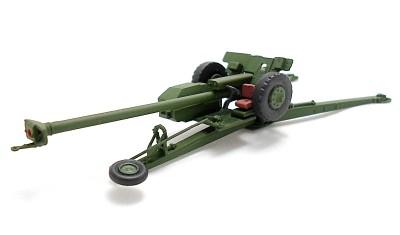 diecast gun 2A45M Sprut B