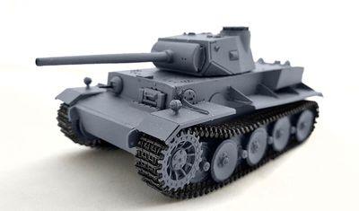 diecast tank VK3601(Н)