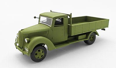 diecast truck 917t