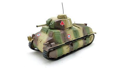 diecast tank Somua S35