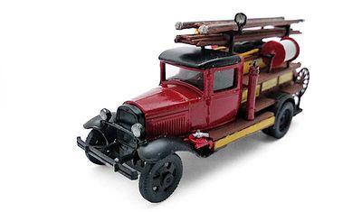 готовая модель грузовика ПМГ-1