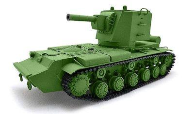 diecast tank KV-152-2