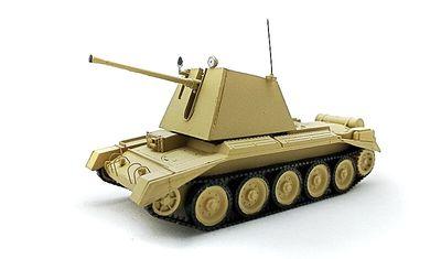 готовая модель танка Crusaider III AA Mk.I