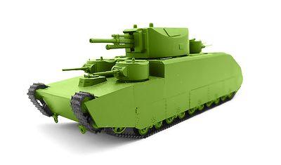 diecast T-39