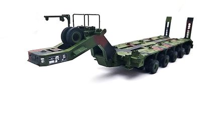 diecast car 70t Trailer