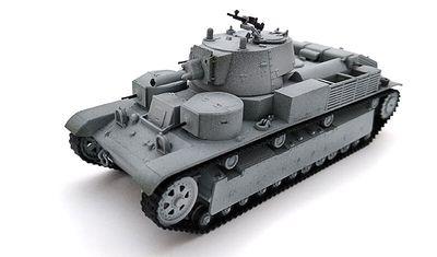 готовая модель танка Т-28 (1940)