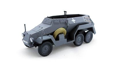 diecast military vehicle Sd.Kfz.247 A