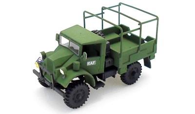 готовая модель грузовика Chevrolet C15A Truck