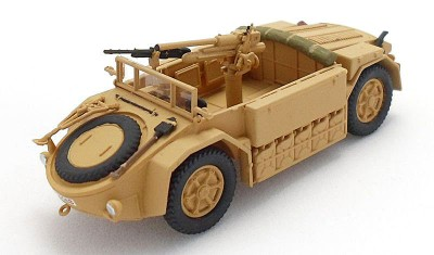 diecast car Sahariana AS-42