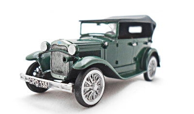 diecast vehicle Ford-A
