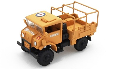 готовая модель грузовика Chevrolet C15A Wireless