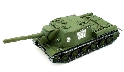 diecast tank ISU-152