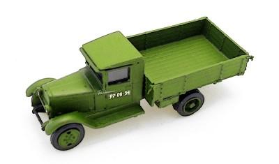 diecast truck ZIS-5