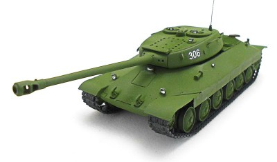 diecast tank IS-6 (Object 253)