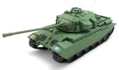 готовая модель танка Centurion MK.III