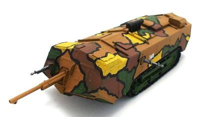 diecast tank St. Chamond