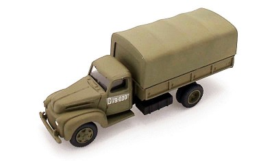diecast truck Ford 6