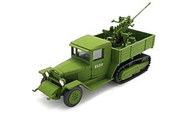 diecast truck ZIS-42M/61-K