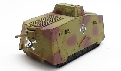 diecast tank A7V