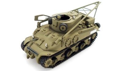 diecast tank TRV M32B1