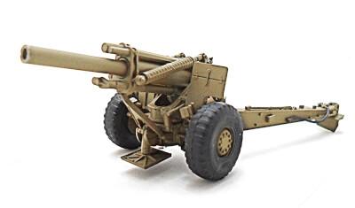 diecast gun 155mm Howitzer M114A1