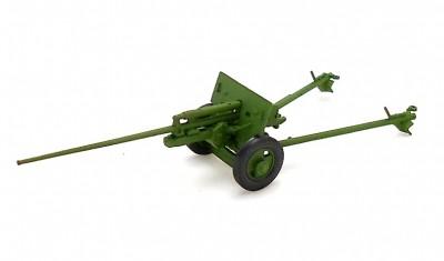 diecast gun ZIS-2