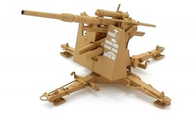 diecast gun Flak.36/37